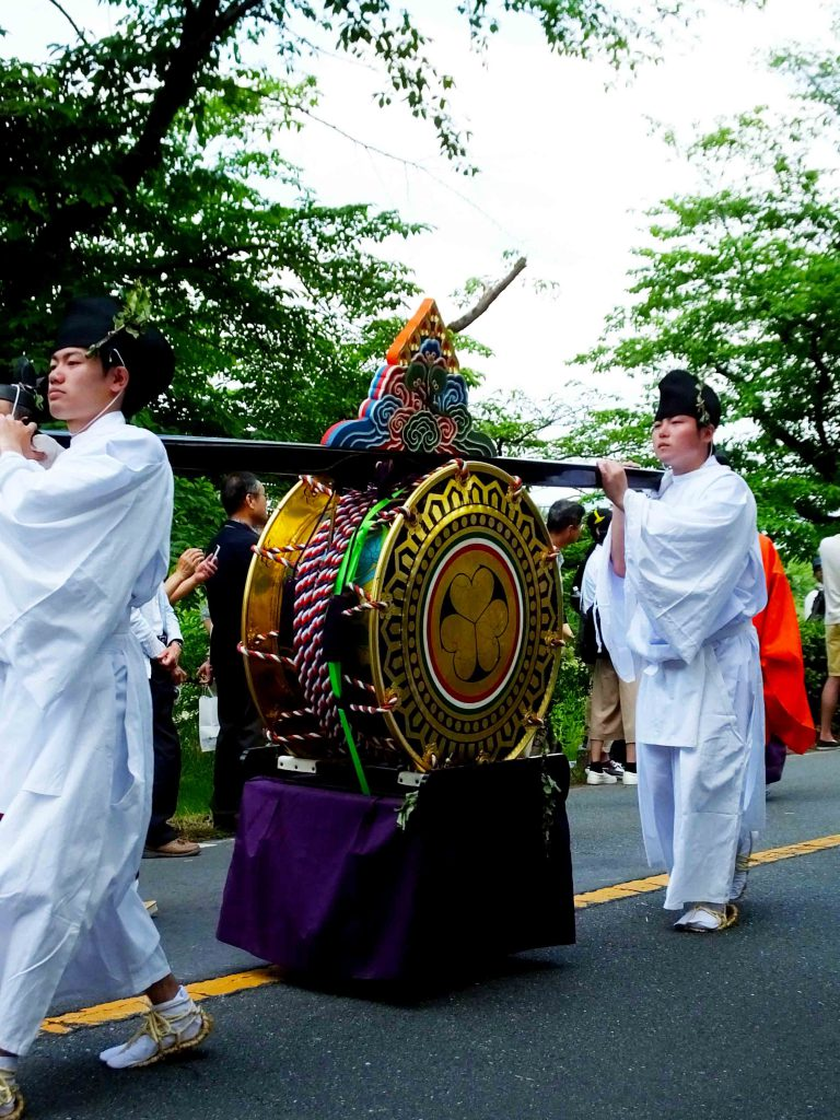 the gorgeous drum
