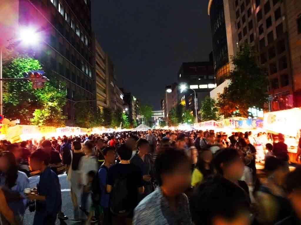 Karasuma-Street