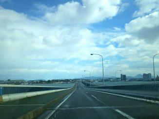 shiga bridge