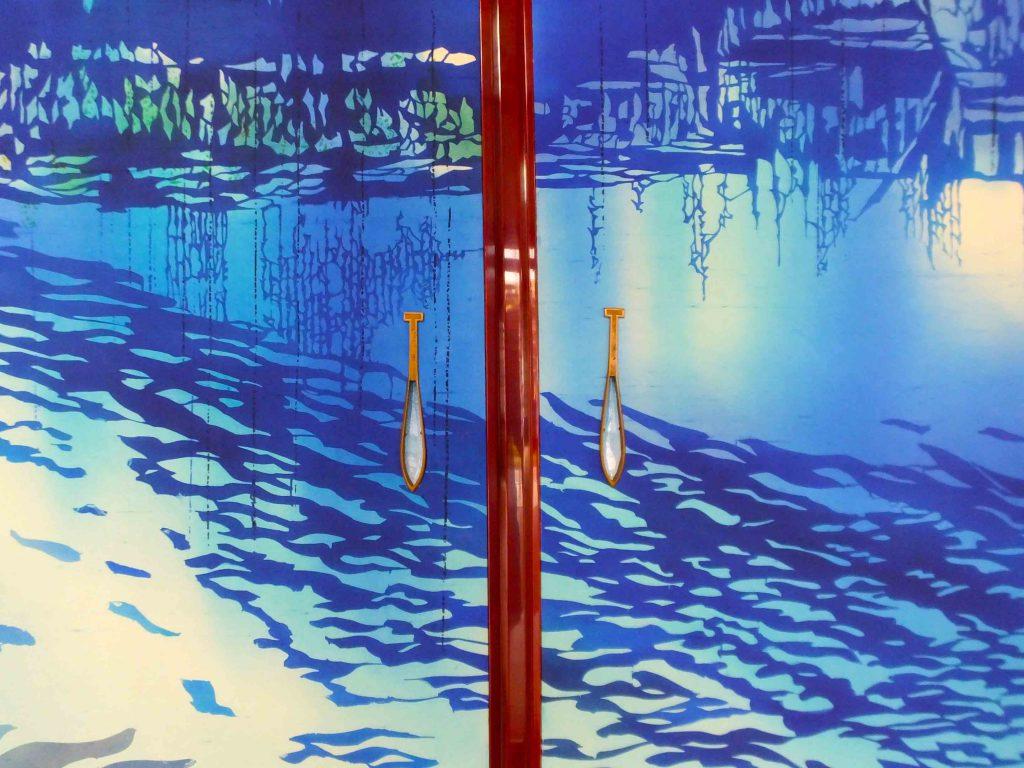 the fusuma paintings4