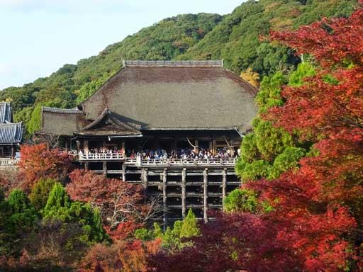 Kiyomizu-deraTemple