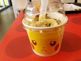 pokemon(McDonald's)