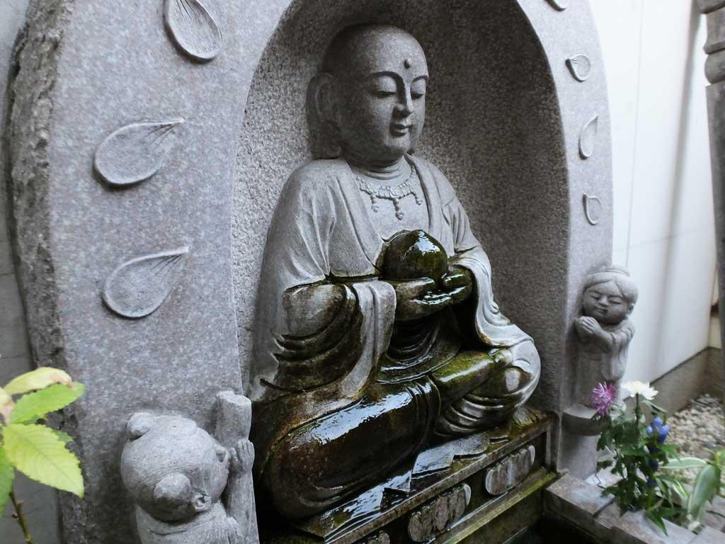 Jihi-jizo