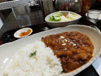 the hayashi rice