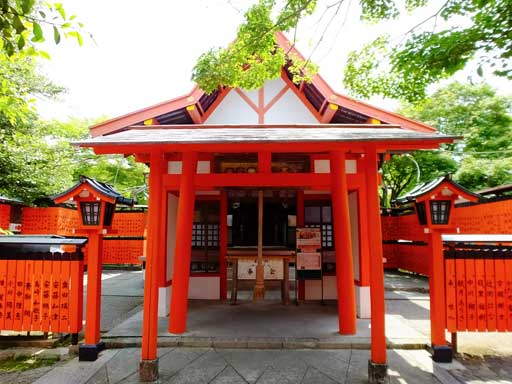 Geino Shrine