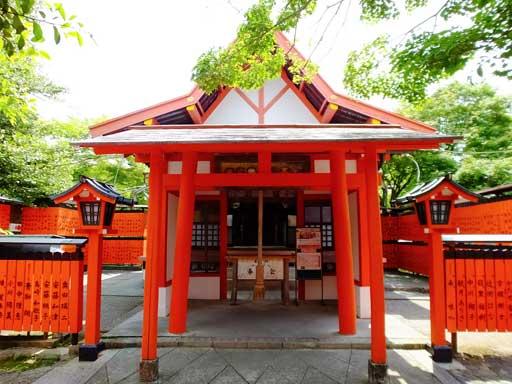 Geino Shrine
