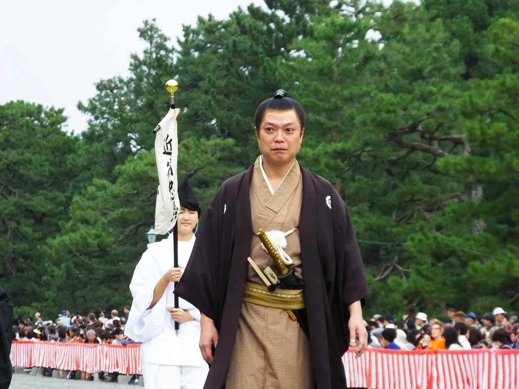 Shoin Yoshida