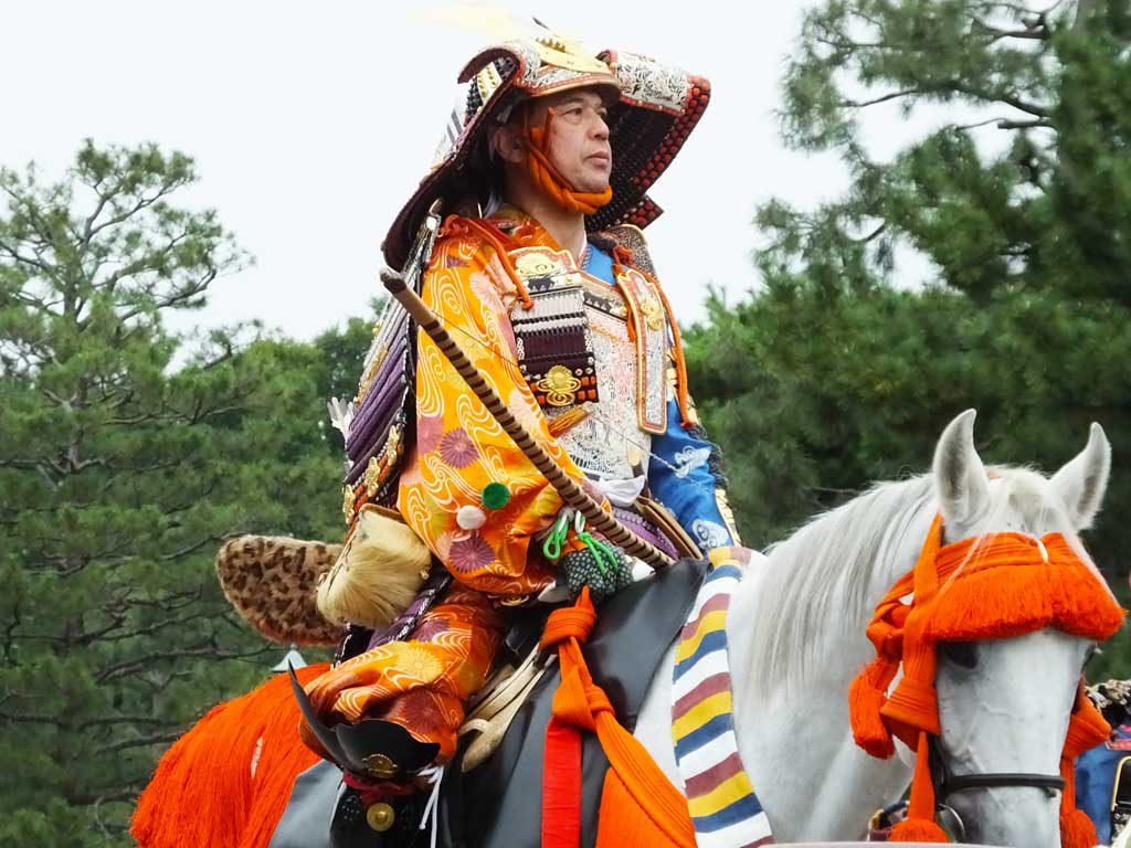 Masashige Kusunoki (Nanko)