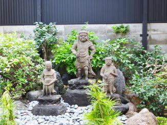 in Hoanji Temple Nanbo2