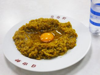 the meibutsu curry