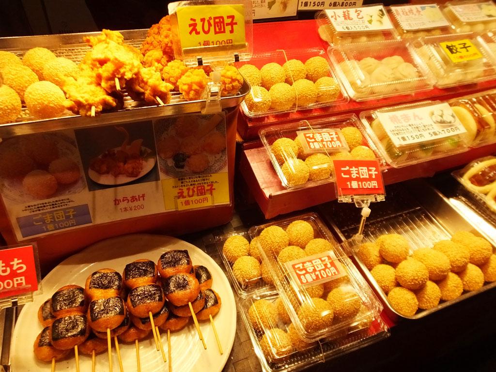 the street food2