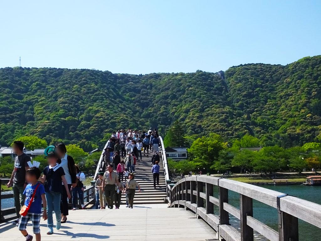 Kintai Bridge 3