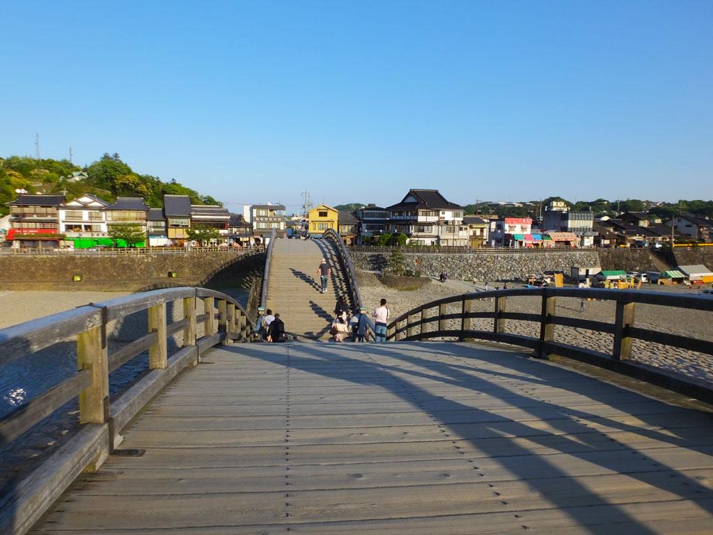 Kintai Bridge 4