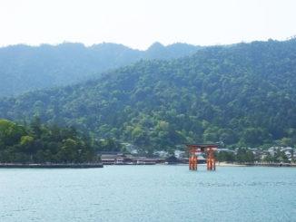 Itsukushima (Miyajima)