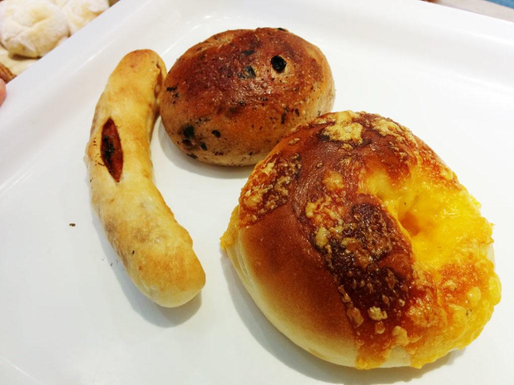 bread in Flip Up! 3