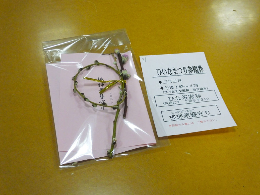 the amulet and the ticket