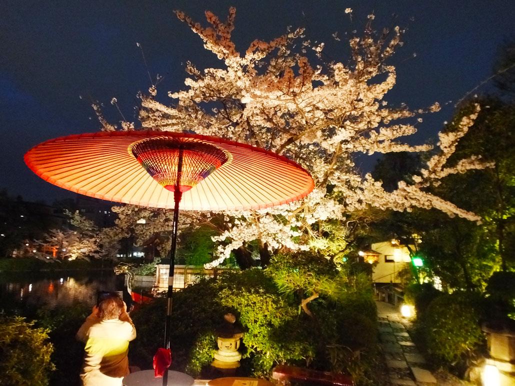 Shinsen-en garden 1